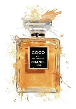 COCO Eau de Parfum Chanel Perfume - 7 by Prar Kulasekara