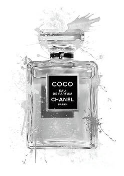 COCO Eau de Parfum Chanel Perfume - 8 by Prar Kulasekara