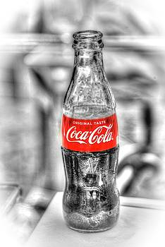Cola Pop by Mary Timman