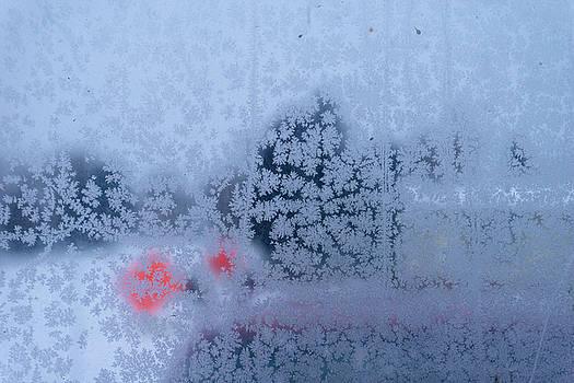 Cold Outside by Benjamin Varga