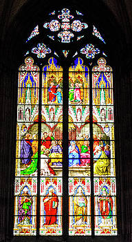 Cologne Cathedral - 2 by Paul Croll