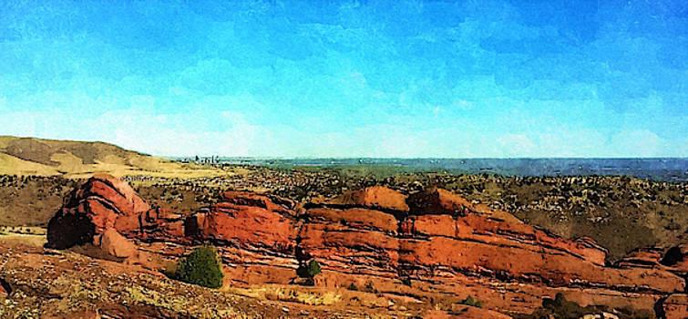 Colorado by Bakke and Schweizer Paintings