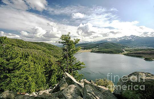 Colorado Vista 2 by Felix Lai