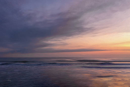 Colors of Dawn by John M Bailey