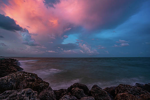 Colors of Summer by Joey Waves