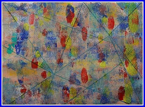Colour of hope by Sonali Gangane