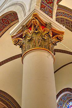 Columnar by Darin Williams