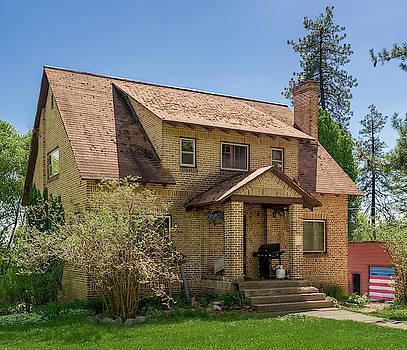 Company House in Clayton by David Sams