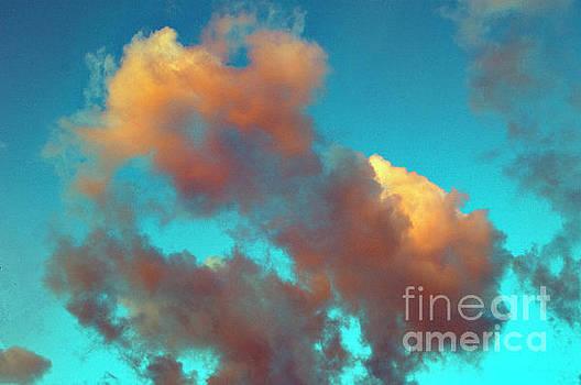 Cool Kenyan Skies by Morris Keyonzo