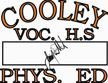 Cooley Voc Ed by Jimmy Williams