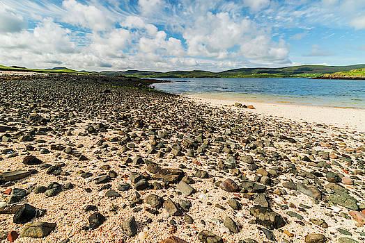 David Ross - Coral Beach, Skye