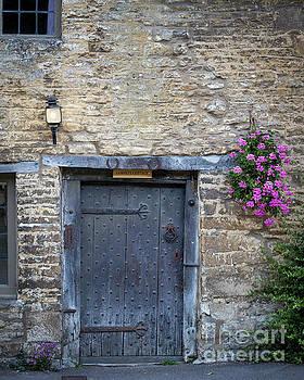 Brian Jannsen - Cotswolds Front Door