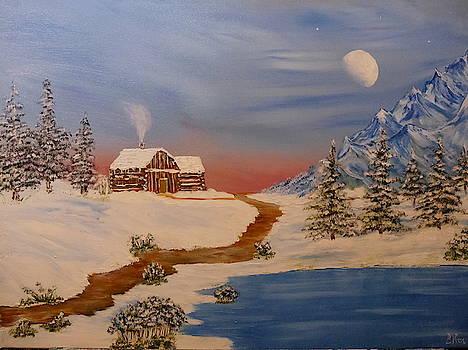 Country retreat by Bernd Hau