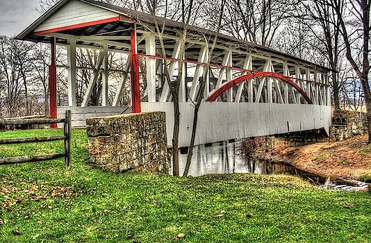 Brian Cole - Covered Bridge 1