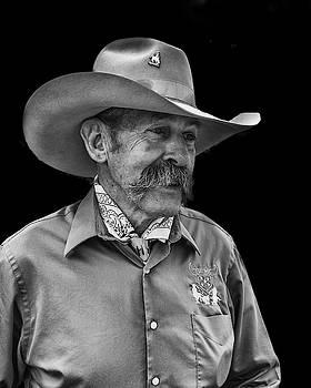 Cowboy by Jim Mathis