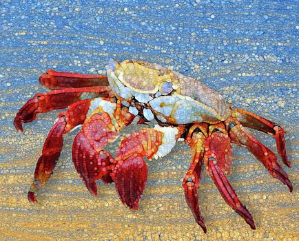 Crabby 3 by Jack Zulli
