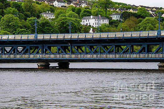 Bob Phillips - Craigavon Bridge