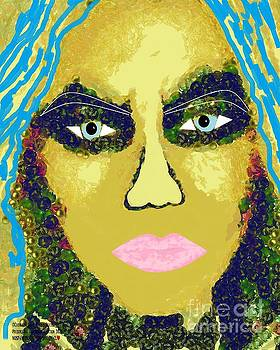 Creative Woman by Catherine Lott