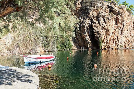 Crete by Lynn Bolt