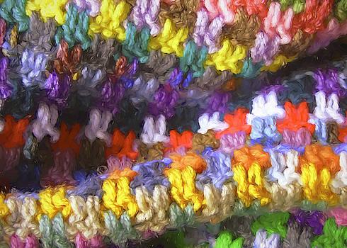 Crochet by Susan Lafleur