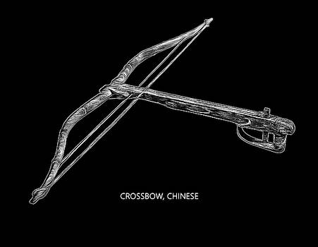 Crossbow, Chinese by Robert Bissett