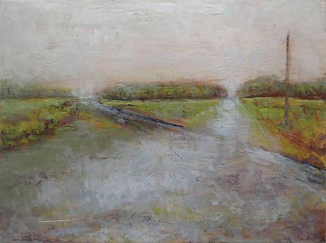 Crossing by Keith Kavanaugh