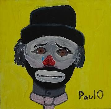 Paul O - Crying Clown