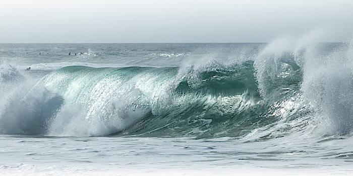 Cliff Wassmann - Crystalline Surf