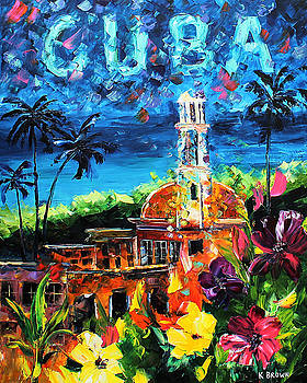 Cuba by Kevin Brown