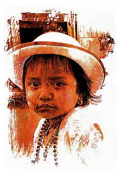 Cuenca Kids 1167 by Al Bourassa