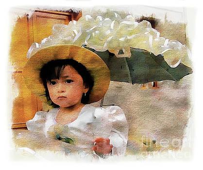 Cuenca Kids 1170 by Al Bourassa