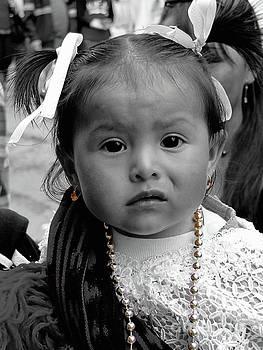 Cuenca Kids 1171 by Al Bourassa