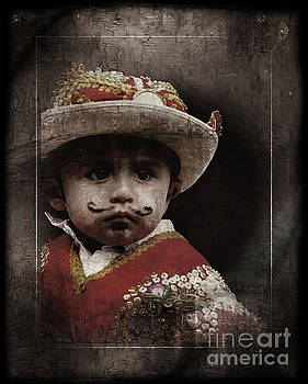 Cuenca Kids 1175 by Al Bourassa