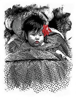 Cuenca Kids 1178 by Al Bourassa