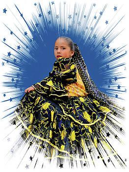 Cuenca Kids 1180 by Al Bourassa