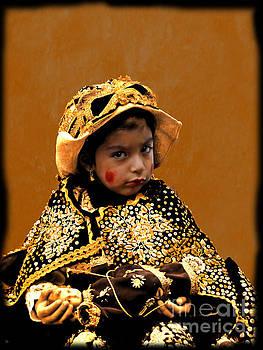 Cuenca Kids 1181 by Al Bourassa