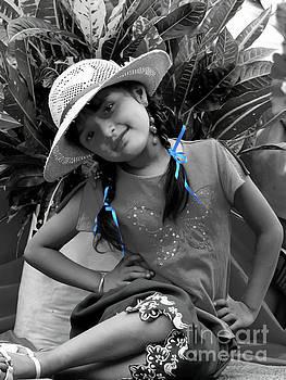 Cuenca Kids 1183 by Al Bourassa
