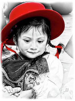 Cuenca Kids 1188 by Al Bourassa