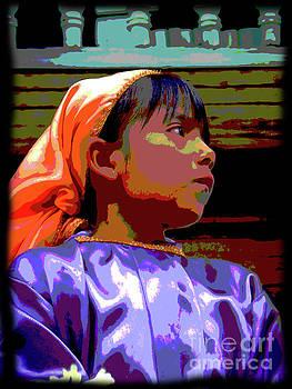 Cuenca Kids 1206 by Al Bourassa