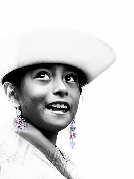 Cuenca Kids 1209 by Al Bourassa