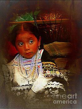 Cuenca Kids 1210 by Al Bourassa