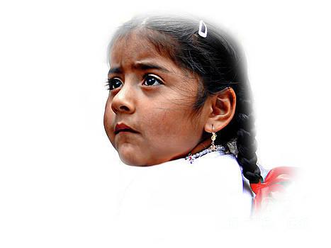 Cuenca Kids 1211 by Al Bourassa