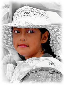 Cuenca Kids 1216 by Al Bourassa