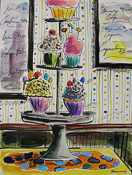 Cupcake Stand Review by John Williams