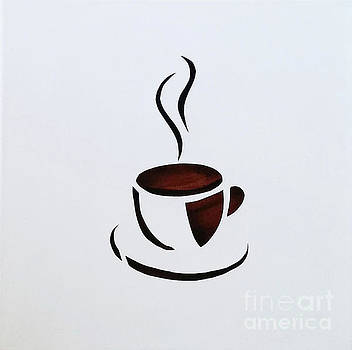 Cuppa by Phyllis Howard
