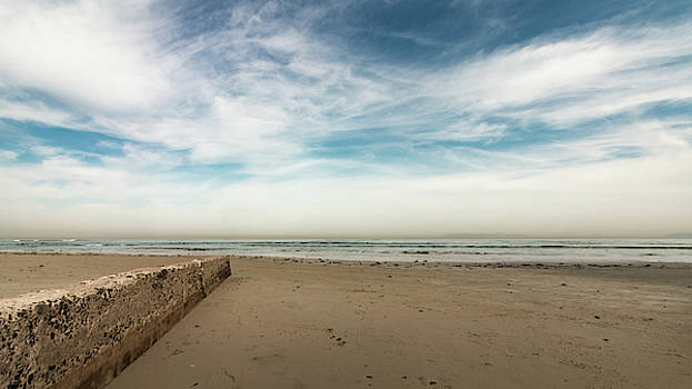 D1373 - Seascape by Dawid Theron