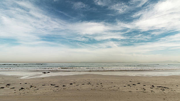 D1375 - Seascape by Dawid Theron