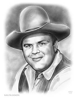 Greg Joens - Dan Blocker 10SEP18