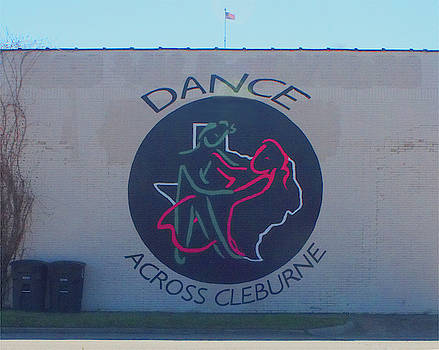 Dance Across Cleburne by Warren Gale