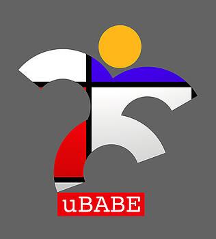 Dance De Stijl by Ubabe Style